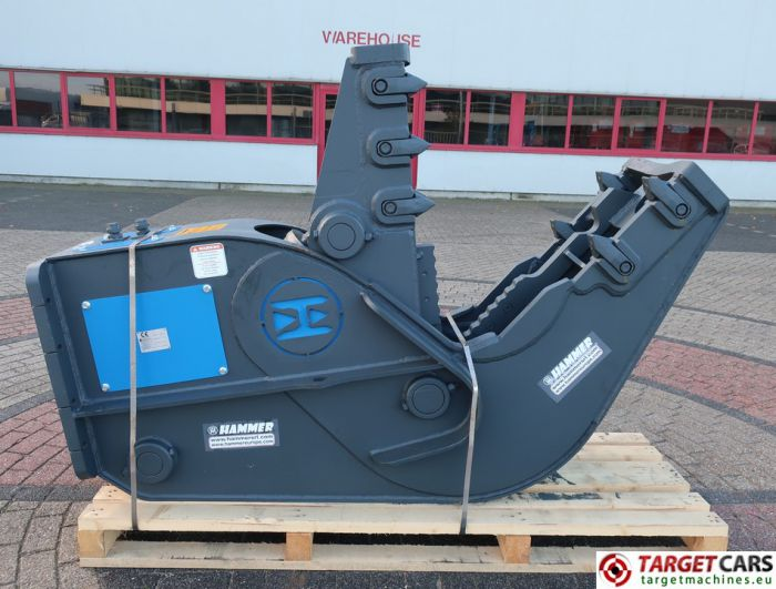 HAMMER FH16 HYDRAULIC PULVERIZER CRUSHER FH-16 2018 TO FIT 13~22T EXCAVATOR AH81750