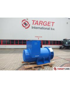 LEROY-SOMER LL8124P 1500KVA SYNCHRONOUS ALTERNATOR / GENERATOR 2010