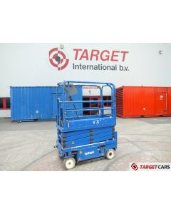 UPRIGHT MX19 ELECTRIC MICRO SCISSOR WORKLIFT 780CM 2008 51903