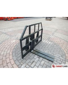 PALLET FORKS FOR WHEEL LOADER 88CM