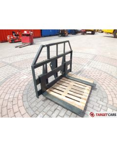 PALLET FORKS FOR WHEEL LOADER 92CM