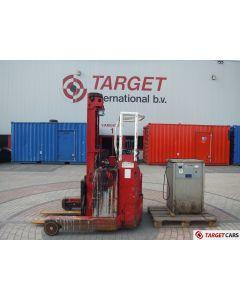 LANSING FRER53324DLFMFFL REACH TRUCK ELECTRIC TRIPLEX-520CM W/CHARGER
