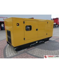 CAT OLYMPIAN GEP218-3 DIESEL GENERATOR SET 200KVA 400V/230V NEW/UNUSED 1HR 2015 S700129