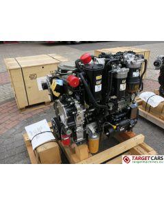 CAT C4.4 3638 4544421 DIESEL 4-CYLINDER ENGINE 106KW-2200RPM NEW/UNUSED