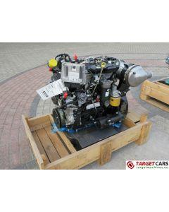 CAT C3.4B 443-5247 PERKINS DIESEL 4-CYLINDER ENGINE 75KW-2200RPM CJG04066 NEW/UNUSED