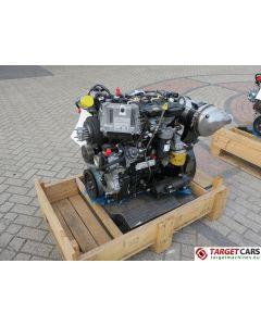 CAT C3.4B 443-5247 PERKINS DIESEL 4-CYLINDER ENGINE 75KW-2200RPM CJG04108 NEW/UNUSED