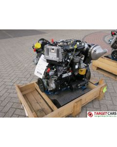 CAT C3.4B 443-5247 PERKINS DIESEL 4-CYLINDER ENGINE 75KW-2200RPM CJG04059 NEW/UNUSED