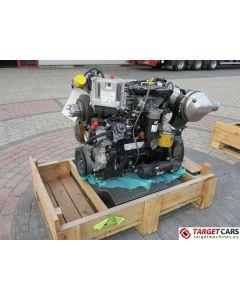 CAT C3.4B 443-5247 PERKINS DIESEL 4-CYLINDER ENGINE 75KW-2200RPM CJG04096 NEW/UNUSED