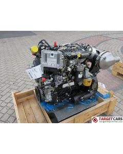 CAT C3.4B 443-5247 PERKINS DIESEL 4-CYLINDER ENGINE 75KW-2200RPM CJG04071 NEW/UNUSED