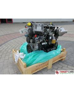 CAT C3.4B 443-5247 PERKINS DIESEL 4-CYLINDER ENGINE 75KW-2200RPM CJG04067 NEW/UNUSED
