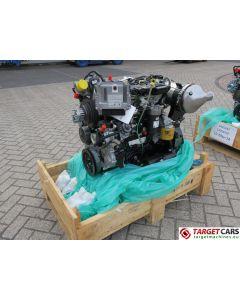 CAT C3.4B 443-5247 PERKINS DIESEL 4-CYLINDER ENGINE 75KW-2200RPM CJG04100 NEW/UNUSED