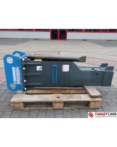HAMMER HM1000 HYDRAULIC EXCAVATOR BREAKER DEMOLITION HAMMER AH80753 2018 FOR 10T~18T