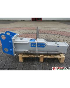 HAMMER HS250 HYDRAULIC EXCAVATOR HAMMER AH70973 2017 FOR 3,5T~6.5T