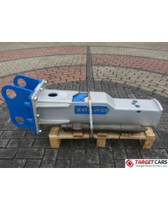 HAMMER HS250 HYDRAULIC EXCAVATOR HAMMER AH70974 2017 FOR 3,5T~6.5T