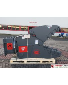 HAMMER RH30 HYDRAULIC ROTATION PULVERIZER CRUSHER SHEAR RH-30 2017 TO FIT 32~40T EXCAVATOR H171532