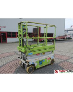 ITECO IT4680 ELECTRIC SCISSOR WORKLIFT 650CM 2008 IT4610004