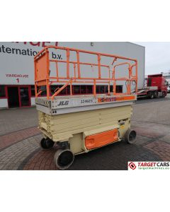 JLG 3246ES ELECTRIC SCISSOR WORKLIFT 1168CM 247HRS 2005
