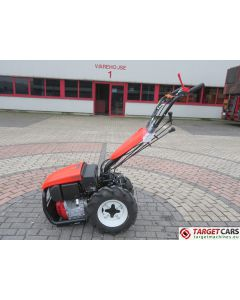GOLDONI JOKER 11DS WALK BEHIND LANDSCAPE MOTO CULTIVATOR 2WD TRACTOR DIESEL 10.9HP 2017 NEW UNUSED 619672