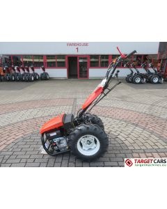 GOLDONI JOKER 10S+ WALK BEHIND LANDSCAPE MOTO CULTIVATOR 2WD TRACTOR PETROL 8.5HP 2017 NEW UNUSED 621058