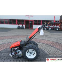 GOLDONI JOKER 10S+ WALK BEHIND LANDSCAPE MOTO CULTIVATOR 2WD TRACTOR PETROL 8.5HP 2017 NEW UNUSED 621051