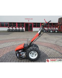 GOLDONI JOKER 10S+ WALK BEHIND LANDSCAPE MOTO CULTIVATOR 2WD TRACTOR PETROL 8.5HP 2017 NEW UNUSED 621043