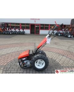 GOLDONI JOKER 10S+ WALK BEHIND LANDSCAPE MOTO CULTIVATOR 2WD TRACTOR PETROL 8.5HP 2017 NEW UNUSED 621081