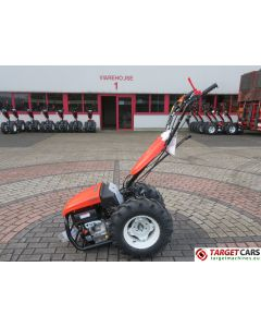 GOLDONI JOKER 10S+ WALK BEHIND LANDSCAPE MOTO CULTIVATOR 2WD TRACTOR PETROL 8.5HP 2017 NEW UNUSED 621071