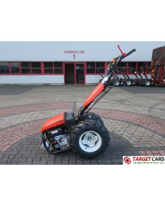 GOLDONI JOKER 10S+ WALK BEHIND LANDSCAPE MOTO CULTIVATOR 2WD TRACTOR PETROL 8.5HP 2017 NEW UNUSED 621062