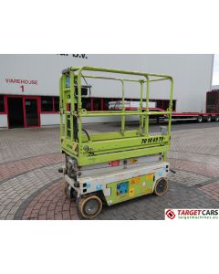 ITECO IT4680 ELECTRIC SCISSOR WORKLIFT 650CM 2008 IT4610019
