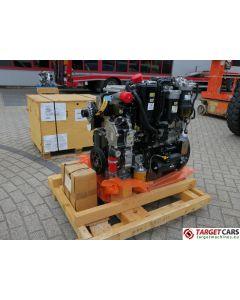 CAT C4.4 3638 4544421 DIESEL 4-CYLINDER ENGINE 106KW-2200RPM 44807071 NEW/UNUSED