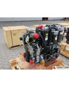 CAT C4.4 3638 4544421 DIESEL 4-CYLINDER ENGINE 106KW-2200RPM 44807213 NEW/UNUSED