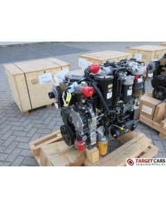 CAT C4.4 3638 4544421 DIESEL 4-CYLINDER ENGINE 106KW-2200RPM 44807687 NEW/UNUSED