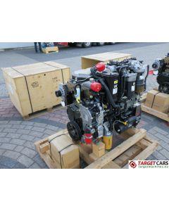 CAT C4.4 3638 4544421 DIESEL 4-CYLINDER ENGINE 106KW-2200RPM 44807440 NEW/UNUSED