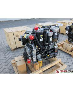 CAT C4.4 3638 4544421 DIESEL 4-CYLINDER ENGINE 106KW-2200RPM 44807603 NEW/UNUSED