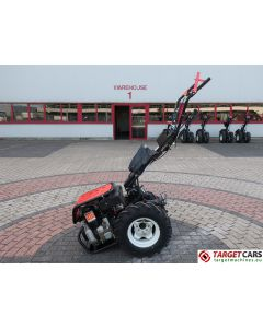GOLDONI MY SPECIAL 14SR WALKBEHIND LANDSCAPE MOTO CULTIVATOR 2WD TRACTOR DIESEL 12.2HP 2017 621320 NEW UNUSED