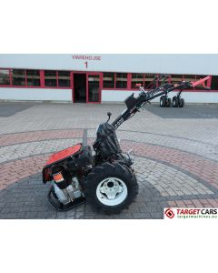 GOLDONI MY SPECIAL 14SR WALK BEHIND LANDSCAPE MOTO CULTIVATOR 2WD TRACTOR DIESEL 12.2HP 2017 NEW UNUSED 621321