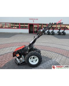 GOLDONI MY SPECIAL 14SR WALK BEHIND LANDSCAPE MOTO CULTIVATOR 2WD TRACTOR DIESEL 12.2HP 2017 NEW UNUSED 621326