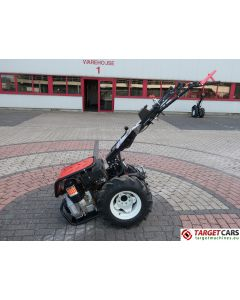 GOLDONI MY SPECIAL 14SR WALK BEHIND LANDSCAPE MOTO CULTIVATOR 2WD TRACTOR DIESEL 12.2HP 2017 NEW UNUSED 621327