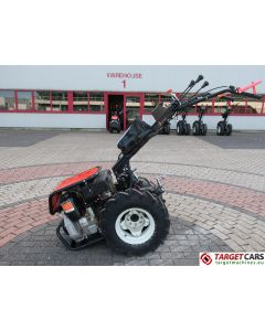 GOLDONI MY SPECIAL 14SR WALK BEHIND LANDSCAPE MOTO CULTIVATOR 2WD TRACTOR DIESEL 12.2HP 2017 NEW UNUSED 621330