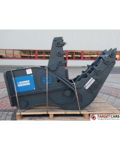HAMMER FH16 HYDRAULIC PULVERIZER CRUSHER FH-16 2018 TO FIT 13~22T EXCAVATOR AH81457