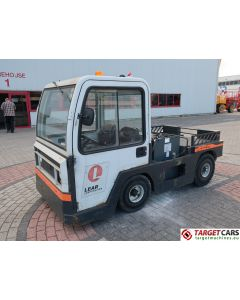 SIMAI TE250RR ELECTRIC TOW TRUCK TRACTOR 80V 25000KG CAPACITY 2008
