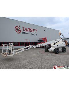 HAULOTTE H23TPX 4x4 TELESCOPIC BOOM WORK LIFT W/JIB 2260CM 2006 4791HRS