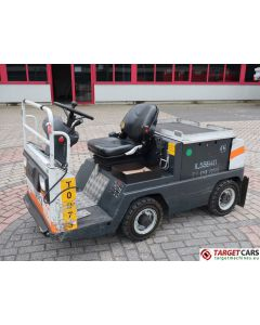 SIMAI TE70 IXB ELECTRIC TOW TRUCK TRACTOR 48V 7000KG CAPACITY 2010 3824HRS W/CHARGER