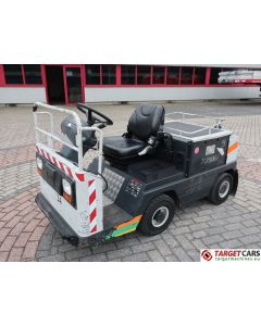 SIMAI TE70 IXB ELECTRIC TOW TRUCK TRACTOR 48V 7000KG CAPACITY 2007 5851HRS W/CHARGER
