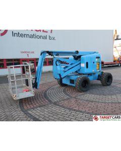 AIRO A16 JRTD 4x4 ARTICULATED DIESEL BOOM WORK LIFT W/JIB 1600CM 2012 SG224176
