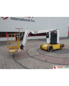ITECO IT92S ELECTRIC ARTICULATED BOOM WORK LIFT 1130CM 2008 IT92548