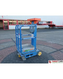 POWER TOWER PECO-LIFT VERTICAL MAST PECOLIFT WORKLIFT 350CM 2013 S28501136