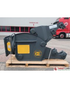 MUSTANG HAMMER RK17 HYDRAULIC ROTATION PULVERIZER CRUSHER SHEAR RK-17 2019 TO FIT 13~22T EXCAVATOR AH90207