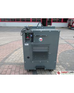 WACKER NEUSON HX60 HEAT EXCHANGER FOR HP252 HYDRONIC AIR HEATER 0620251 2014 20270080