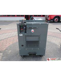 WACKER NEUSON HX60 HEAT EXCHANGER FOR HP252 HYDRONIC AIR HEATER 0620251 2014 20266928